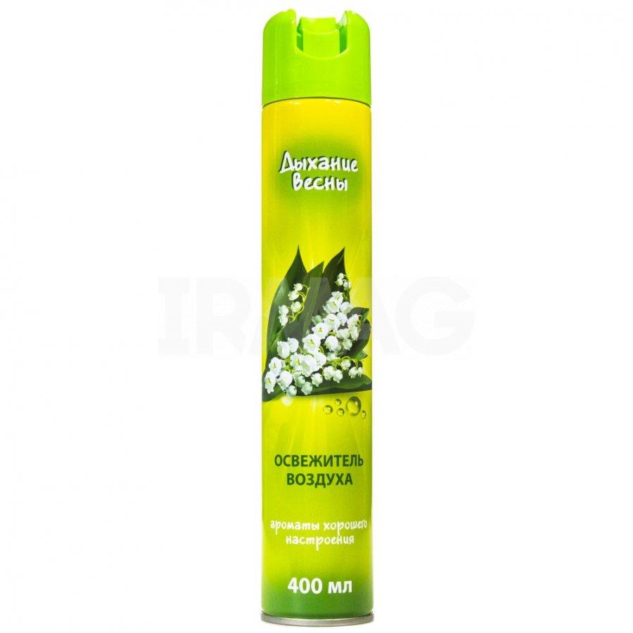Освежитель воздуха Sunny Day Освежающий мохито 400 см3