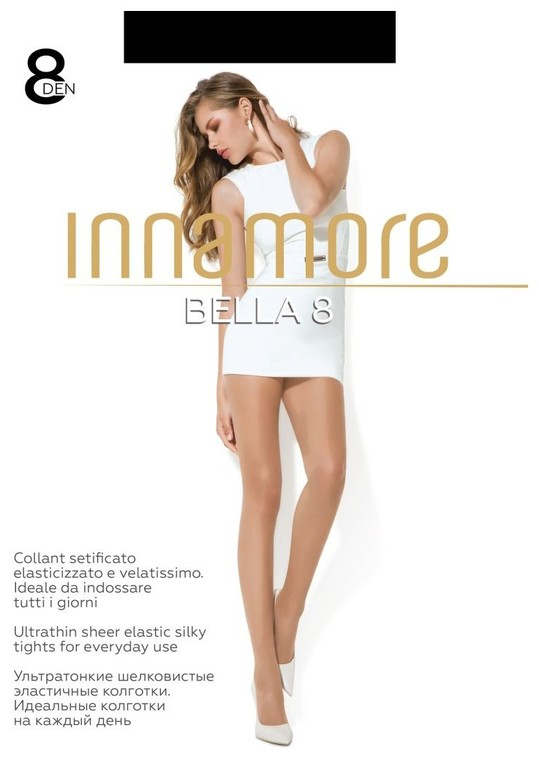 Колготки Innamore Bella8