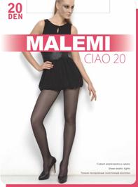 Колготки Malemi Ciao 20