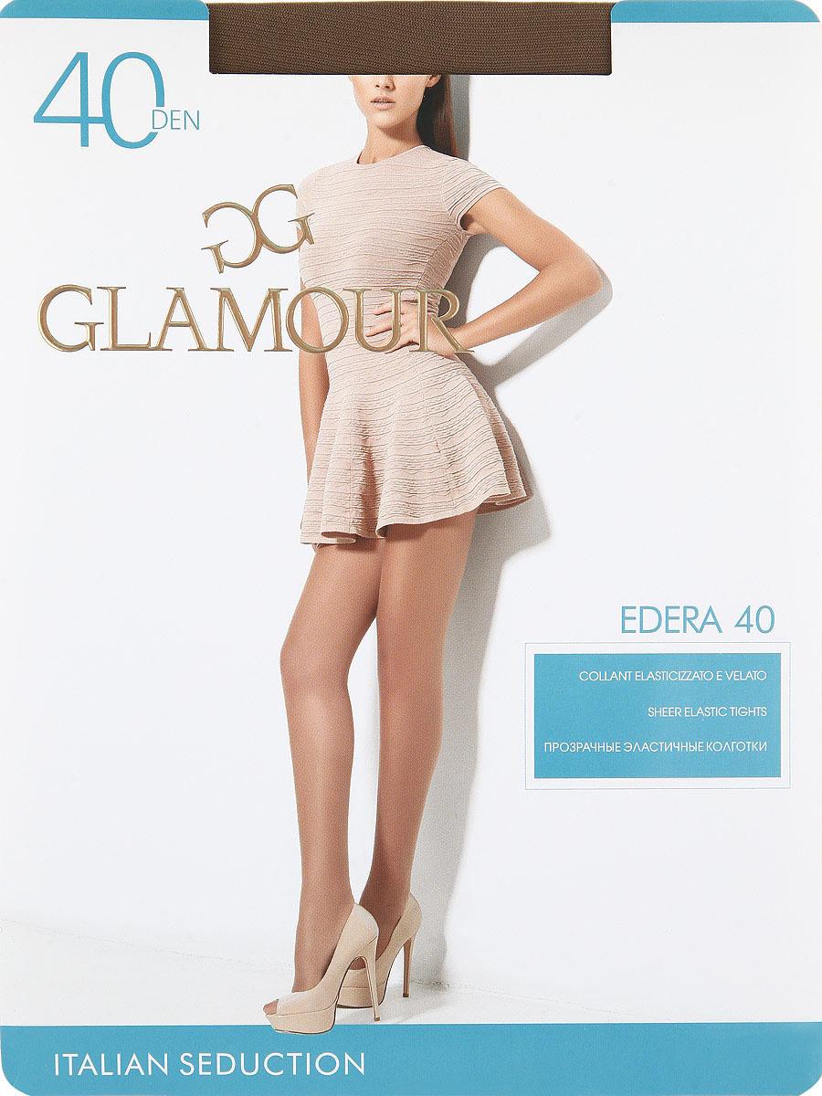 Колготки Glamour Edera 40