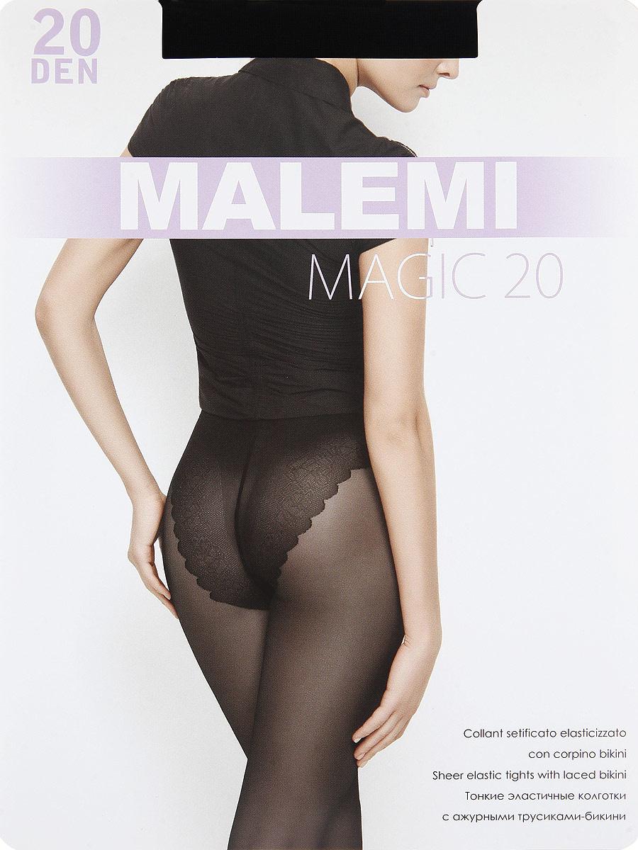 Колготки Malemi Magic 20