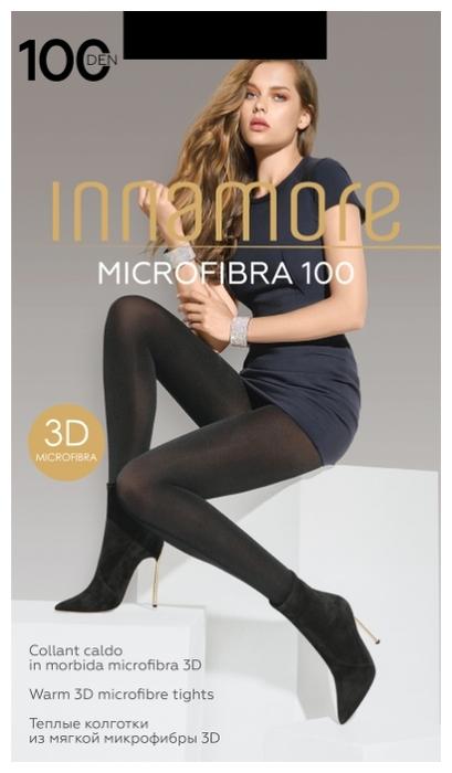 Колготки Innamore Microsibra 100ден