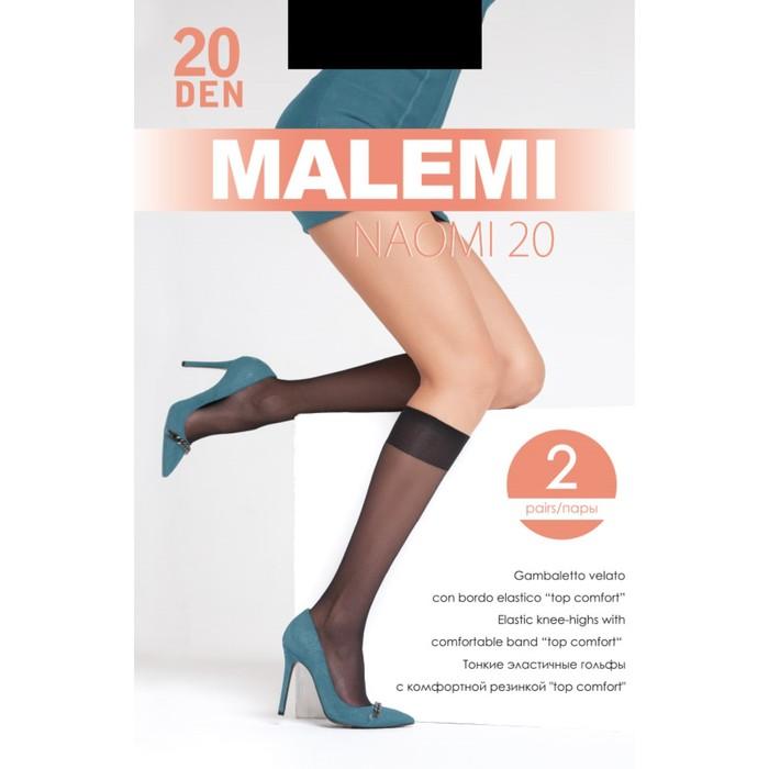 Гольфы Malemi Naomi 20 ден
