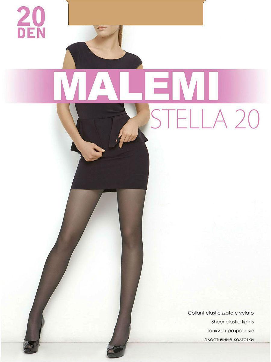 Колготки Malemi Stella 20