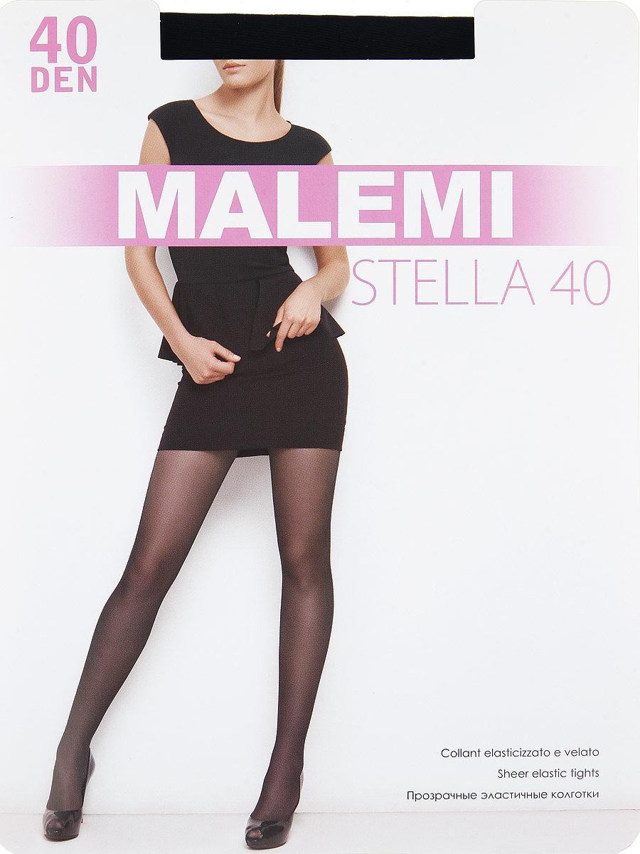 Колготки Malemi Stella 40