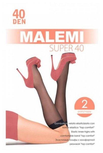 Гольфы Malemi Super 40 ден
