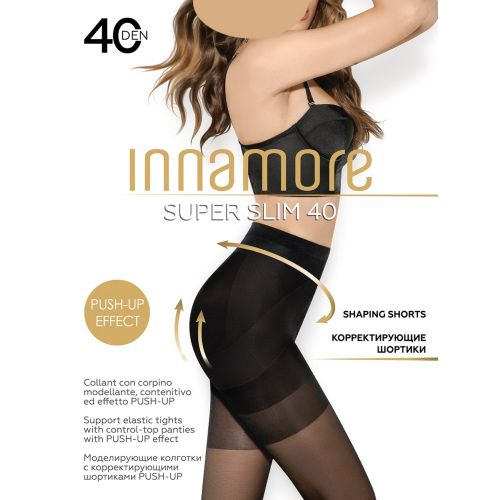 Колготки Innamore Super Slim 40