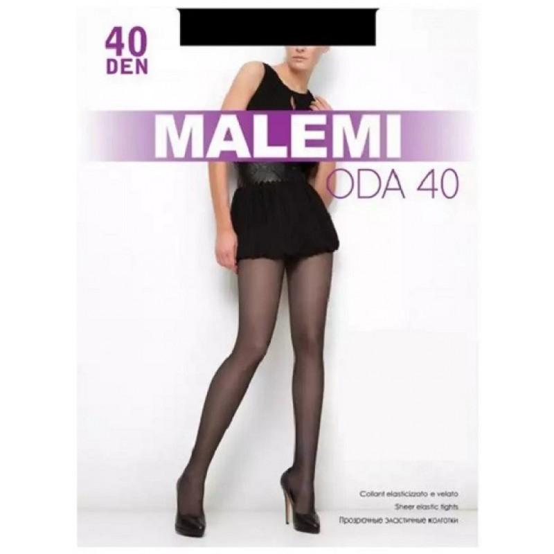 Колготки Malemi Oda 40