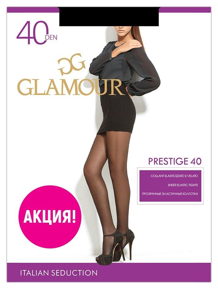 Колготки Glamour Prestige 40