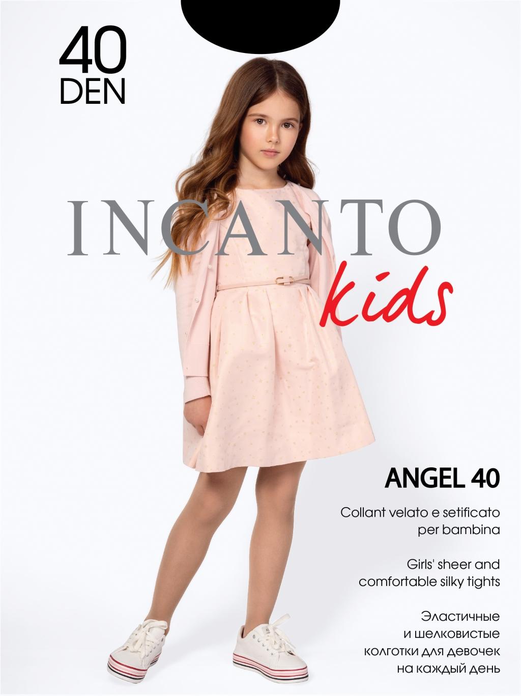 Колготки детские Incanto Kids angel 40 ден