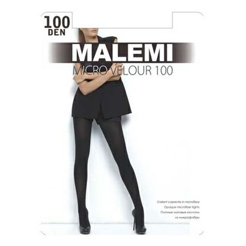 Колготки Malemi Micro Velur 100 ден