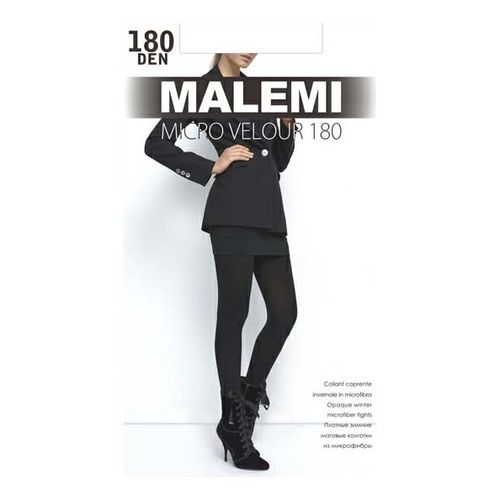 Колготки Malemi Micro Velur 180 ден