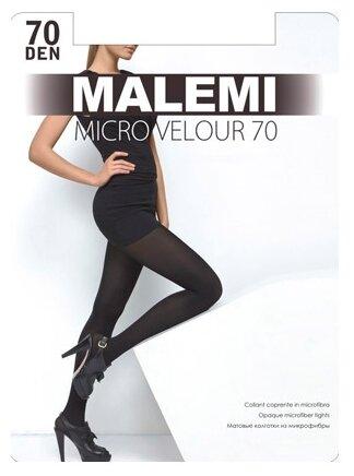 Колготки Malemi Micro Velur 70 ден