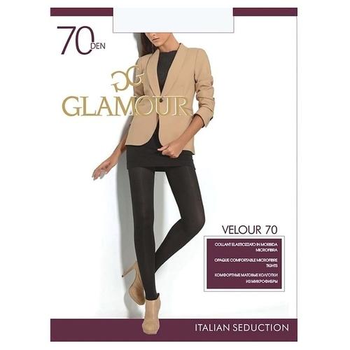 Колготки Glamour Velour 70ден