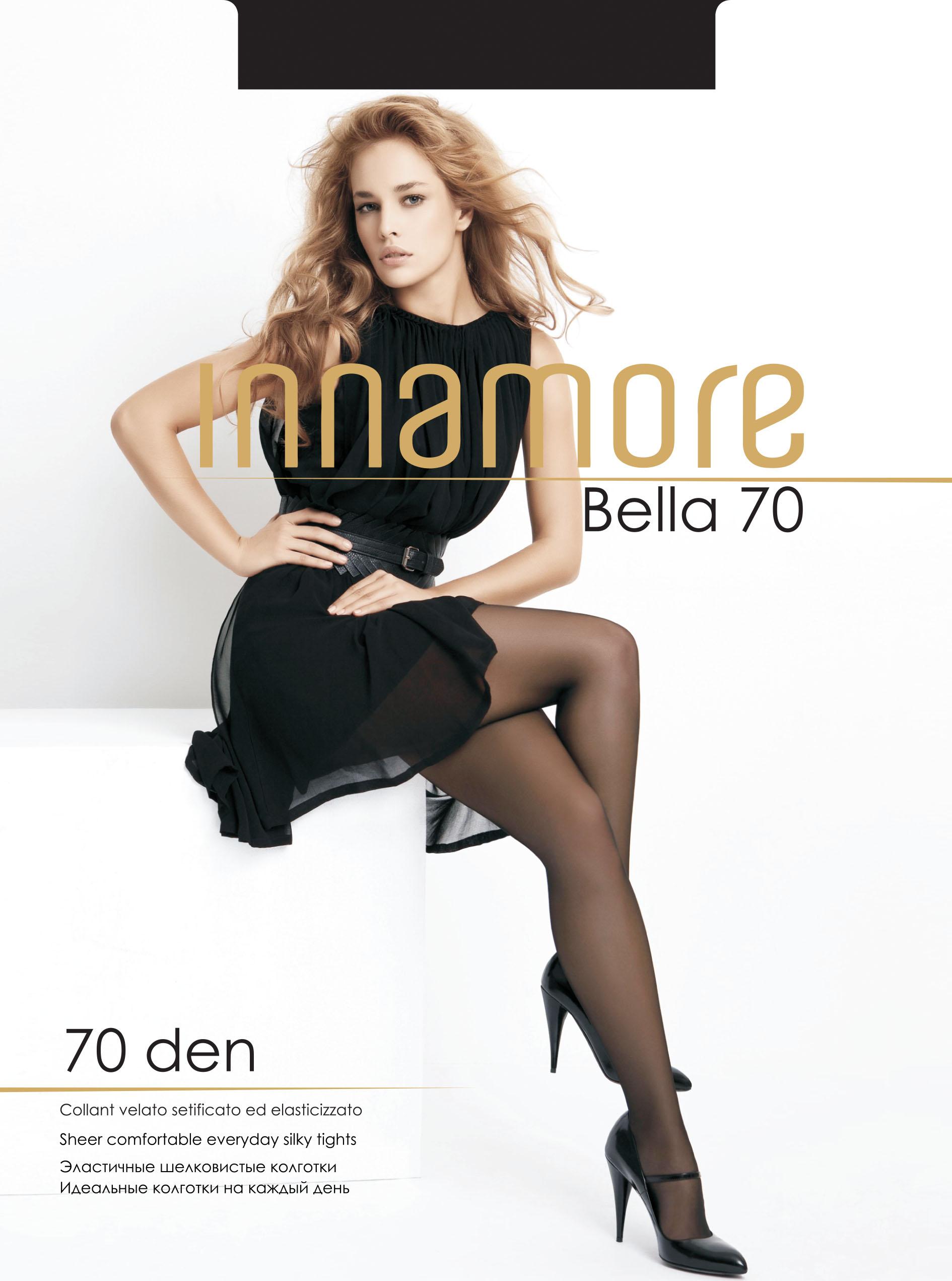 Колготки Innamore Bella 70