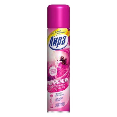 Антистатик Лира нейтральный запах 200мл.