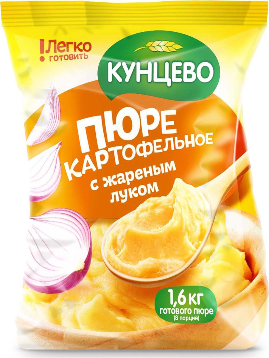 КАРТОФЕЛЬНОЕ ПЮРЕ КУНЦЕВО 240ГР