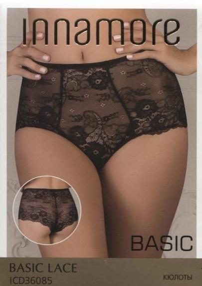 ТРУСЫ ЖЕНСКИЕ BASIC LACE ICD36085 ROSA